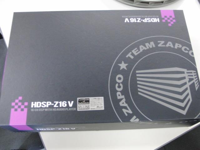 ZAPCO DSP入荷_c0360321_20370069.jpg