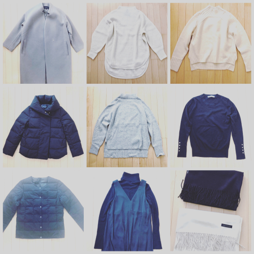 秋物に続き、冬物の買い物同行。by Instagram_d0336521_09583627.jpg