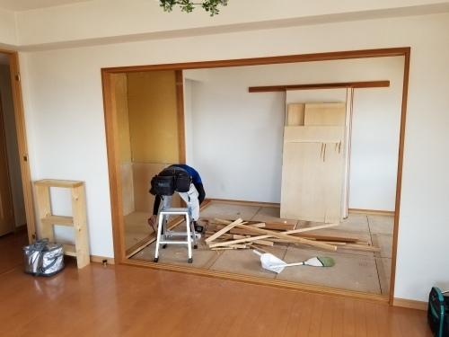 廿日市市・Y様邸 マンション改修工事_d0125228_02470686.jpg