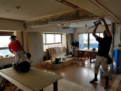 廿日市市・Y様邸 マンション改修工事_d0125228_02491028.jpg