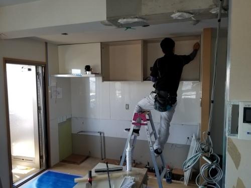 廿日市市・Y様邸 マンション改修工事_d0125228_02510280.jpg