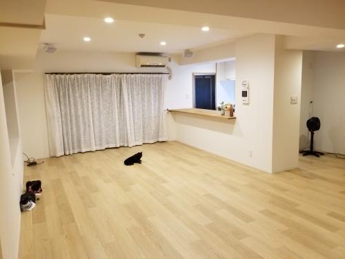 廿日市市・Y様邸 マンション改修工事_d0125228_03002412.jpg