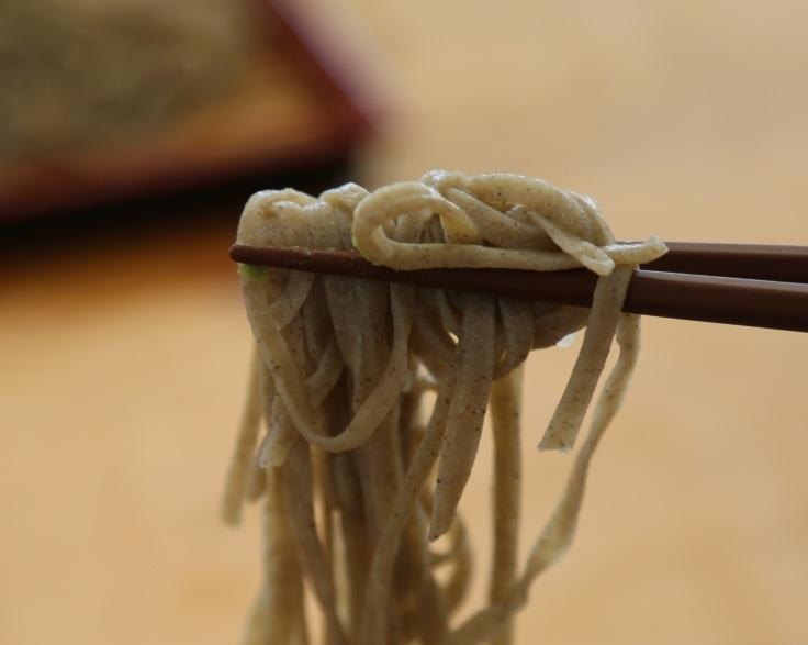媚びてない蕎麦とSVXの味わい_f0076731_19231932.jpg