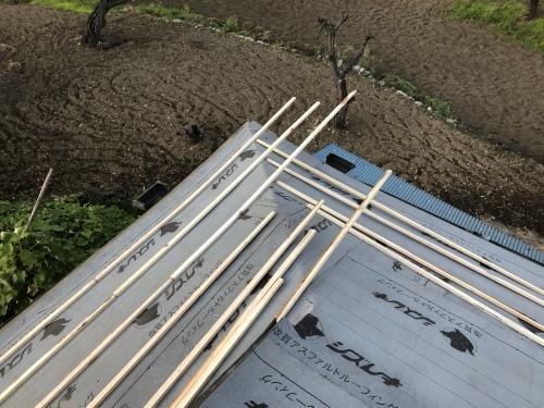 笛吹市 銀黒の屋根 其の二_b0242734_19263504.jpeg