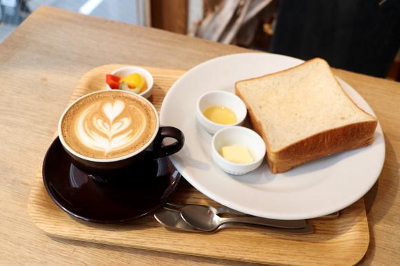 COFFEE VALLEY/池袋_e0234741_22362106.jpg