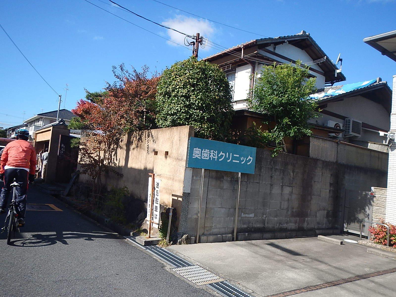 そば屋「藍」へ~ゆっくりポタリングを楽しむ会_a0386742_16595288.jpg