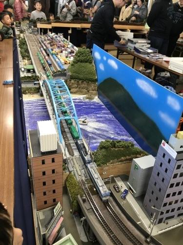 名古屋貨物ターミナル駅の公開に行って来ました_a0082347_16042825.jpg
