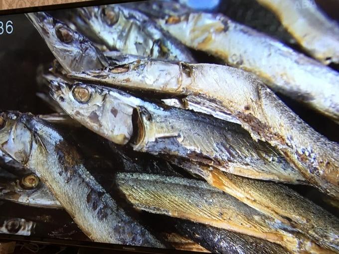 秋刀魚煮干しそば 高倉_e0132147_22405866.jpeg