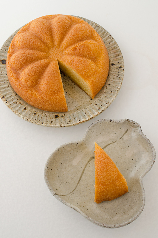 Cake aux amandes_a0003650_23094566.jpg