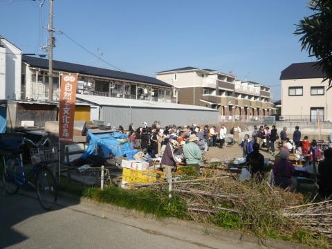 ミニ収穫祭!(^^)!_e0175651_10104023.jpg