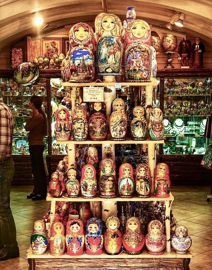 ベラルーシ・ウクライナ・モルドヴァの旅/最終回_a0092659_15090620.jpg