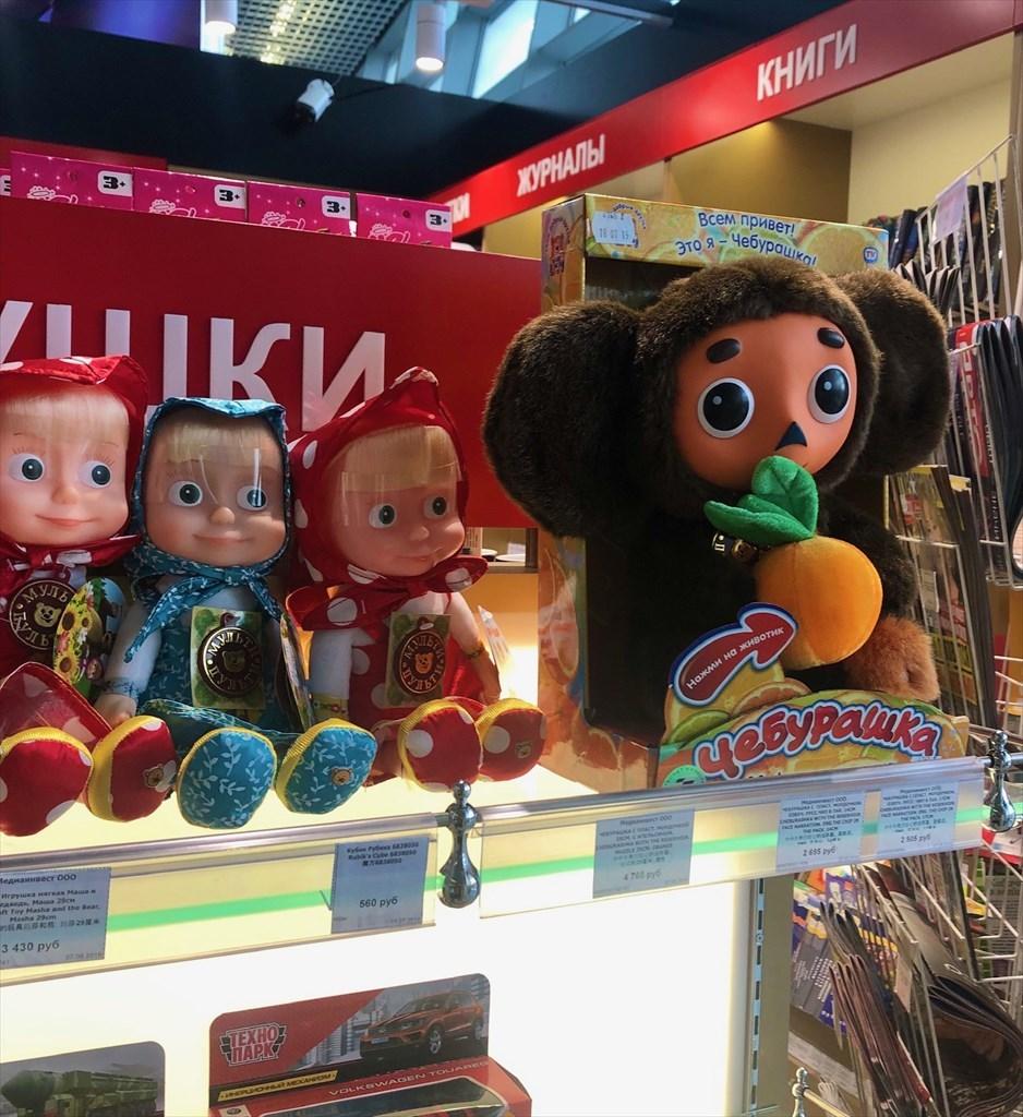 ベラルーシ・ウクライナ・モルドヴァの旅/最終回_a0092659_15472236.jpg