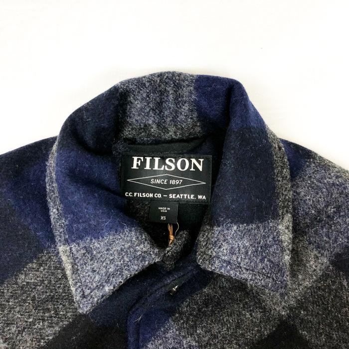 FILSON - Double Mackinaw Cruiser_b0121563_14084394.jpg