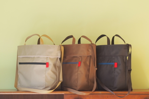 "「2way reversible bag ""light\""」Mサイズ_e0243765_23313364.jpg"
