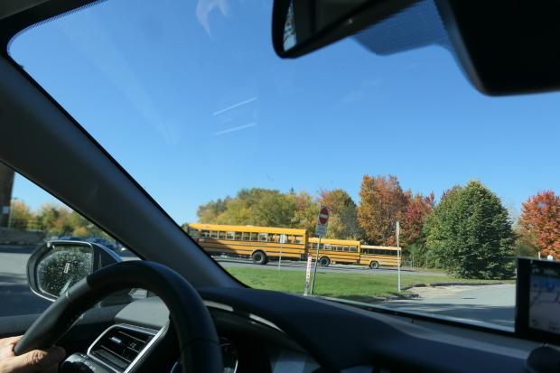 カナダ東部ドライブと、湖畔の絵_d0193569_08431689.jpg