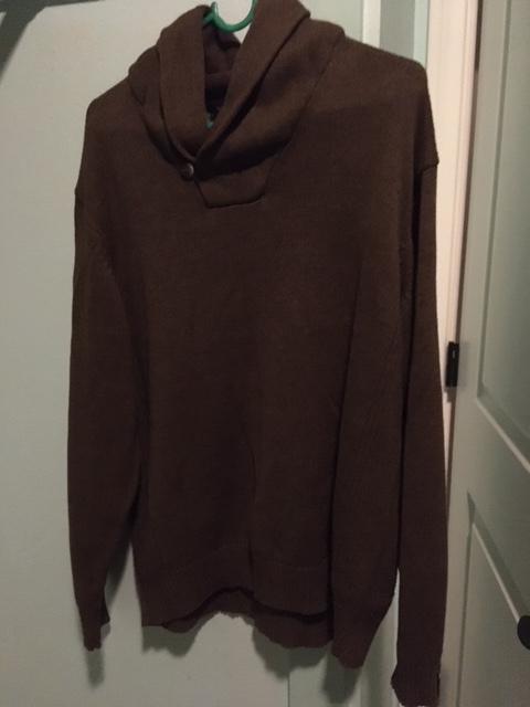 冬の装いーオスカー・デ・ラ・レンタ、ブルックスブラザーズ_e0350971_10172246.jpg