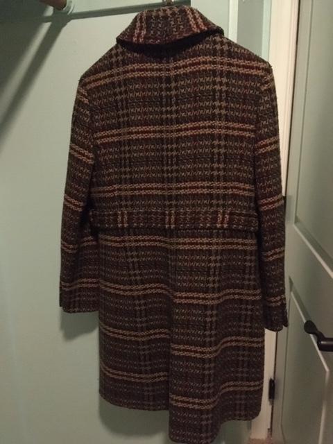冬の装いーオスカー・デ・ラ・レンタ、ブルックスブラザーズ_e0350971_10175745.jpg