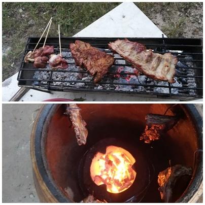 二日続けて・・肉!肉!にく!_a0199979_22081024.jpg