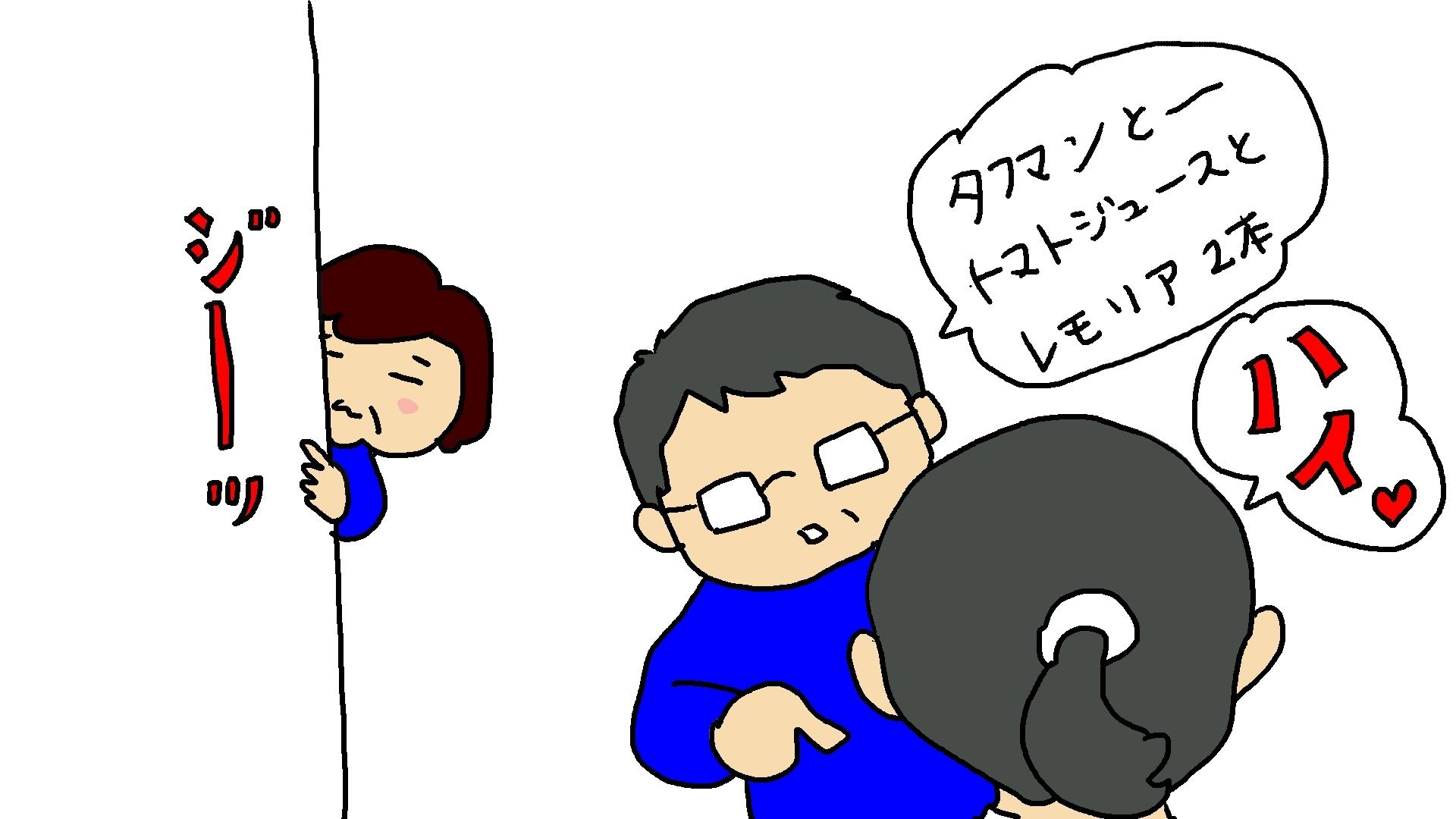 日本人なら乳酸菌はヤクルトよ_d0129083_14280242.jpg