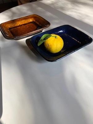 「お茶の時間を楽しむどうぐ」展 開催中2 ブローチ新着、寺村さんの器_d0177286_12594933.jpg