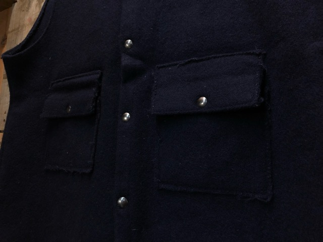 11月23日(土)マグネッツ大阪店スーペリア入荷!!#6 Work Item編!!RedWing IrishSetter, BlueBell&WeldingCoat!!_c0078587_22172577.jpg