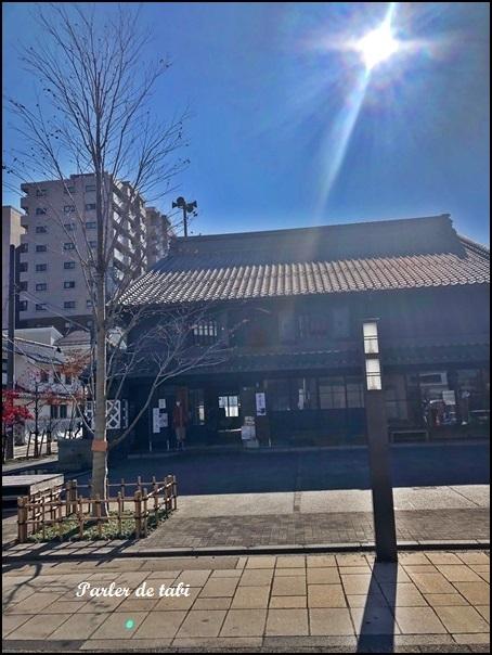 約束していた松本&塩尻電車旅_d0140490_13291061.jpg