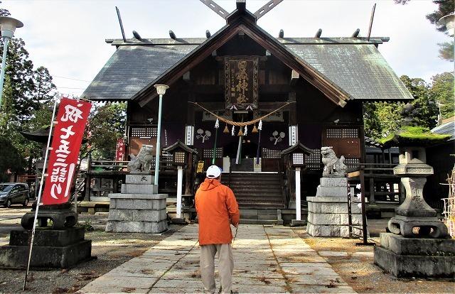日枝神社紅葉_b0163804_14042317.jpg