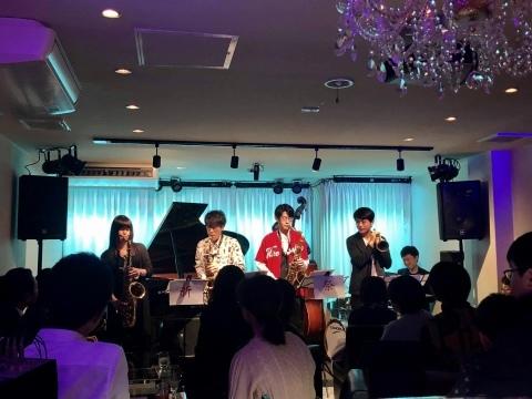 Jazzlive Cominジャズライブカミン  本日11月22日の催し_b0115606_12021963.jpeg