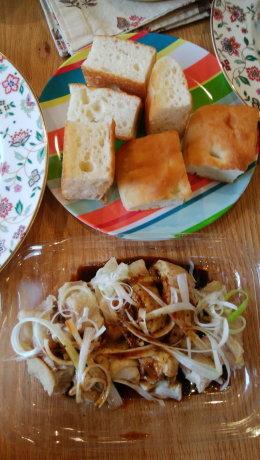 久しぶりのエスニック料理の会_b0254207_22214517.jpg