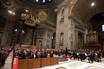 フランシスコ教皇に特別謁見する私_a0155408_11520340.jpg