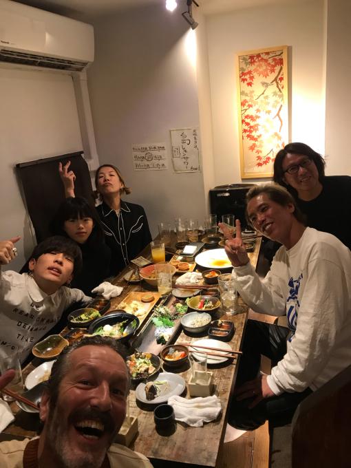DJ HARVEY 30th anniversary japan tour 2019_d0106911_01285174.jpg