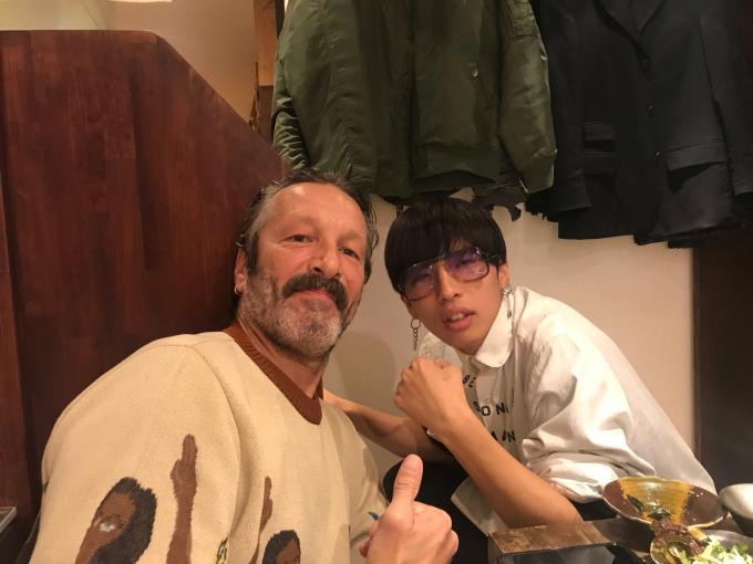 DJ HARVEY 30th anniversary japan tour 2019_d0106911_01312119.jpg