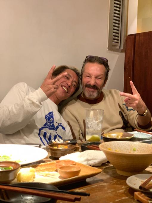 DJ HARVEY 30th anniversary japan tour 2019_d0106911_19583512.jpg