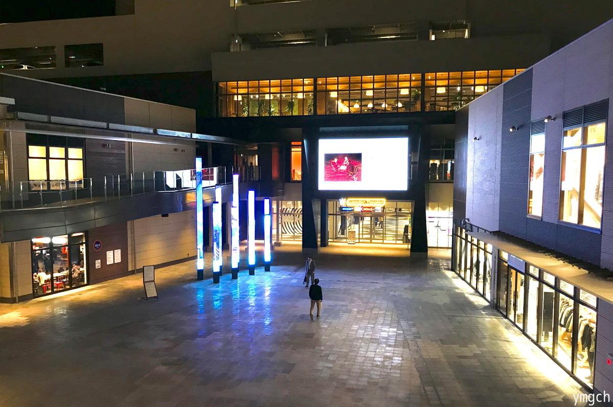 南町田グランベリーパーク_f0157812_12322145.jpg