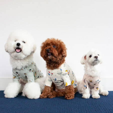 ☆ New Dog wear ☆_d0060413_16293632.jpg