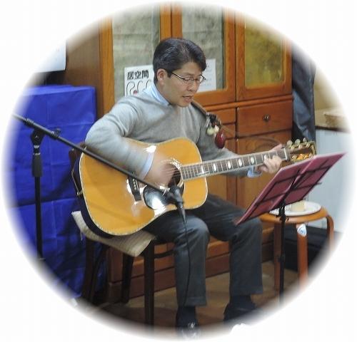 懐かしい歌も、初めて聞く歌も、みんなで歌いました♬_f0223914_23124733.jpg