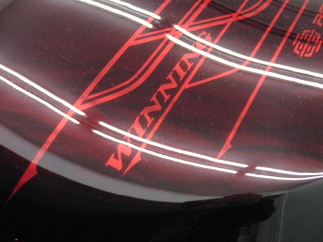 レクサスRC300H 足回り交換後のブレーキキャリパー塗装&ホィール_c0360321_21145604.jpg