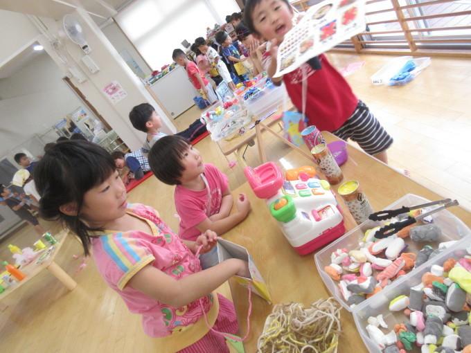 子ども祭り《お店屋さんごっこ》_b0117125_14200978.jpg