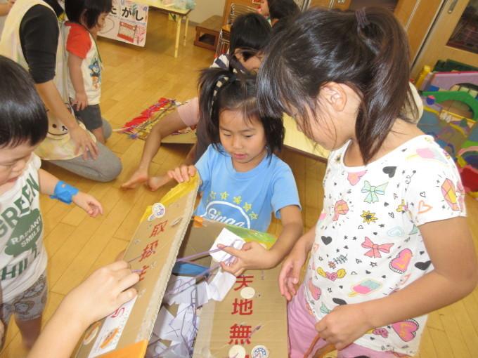 子ども祭り《お店屋さんごっこ》_b0117125_14203633.jpg