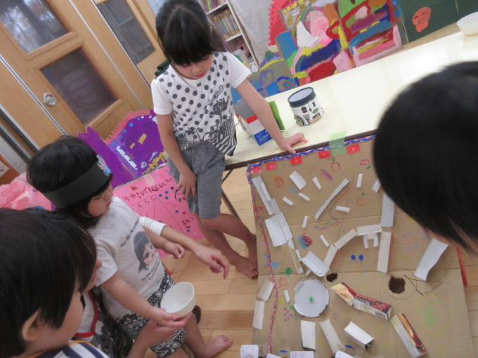 子ども祭り《お店屋さんごっこ》_b0117125_14204430.jpg