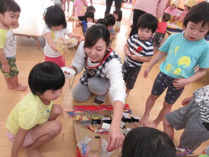 子ども祭り《お店屋さんごっこ》_b0117125_14205495.jpg