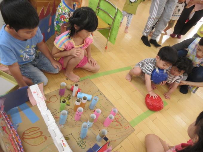 子ども祭り《お店屋さんごっこ》_b0117125_14210747.jpg