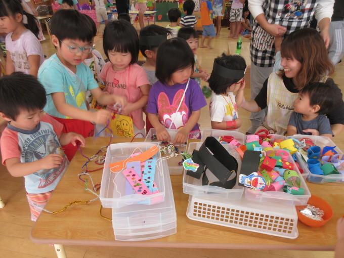 子ども祭り《お店屋さんごっこ》_b0117125_14244581.jpg