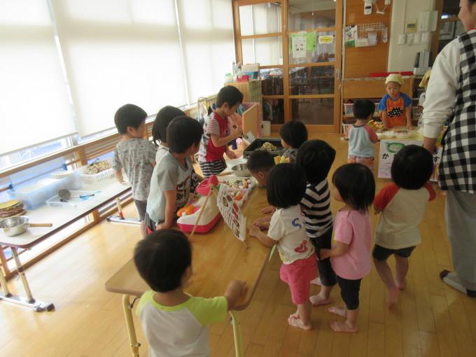 子ども祭り《お店屋さんごっこ》_b0117125_14253277.jpg
