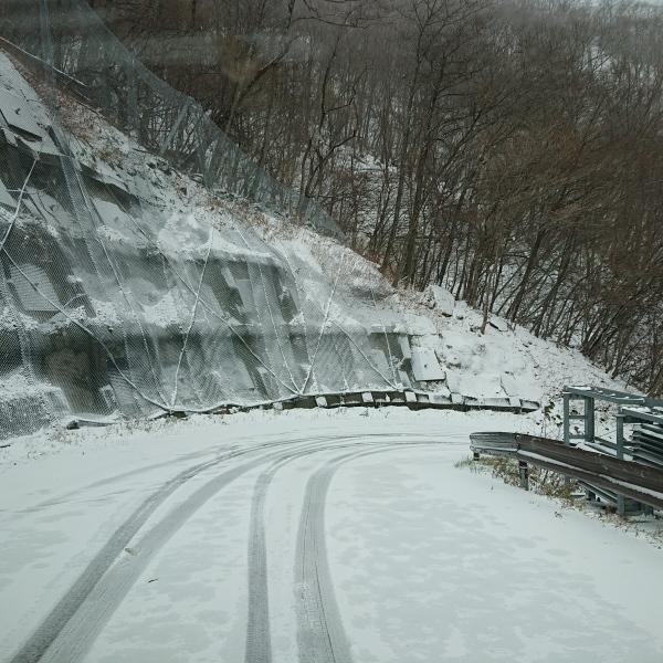 初雪ですよ_c0213830_13543780.jpg