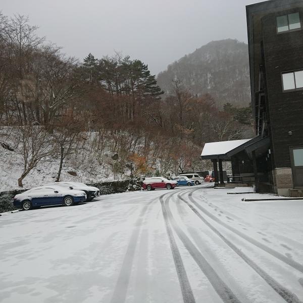 初雪ですよ_c0213830_13571012.jpg