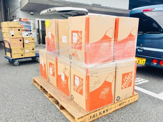「 商品到着 → MORE NEW ARRIVAL → 足元強化 」_c0078333_22504601.jpeg