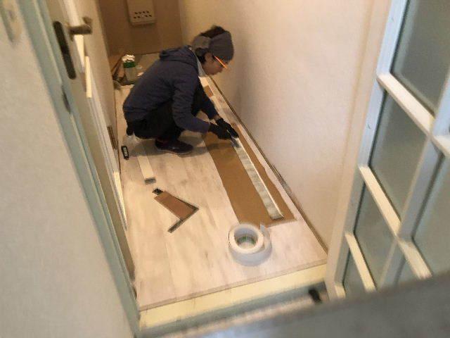 2.5日目 床施工終了_f0031037_20124868.jpg