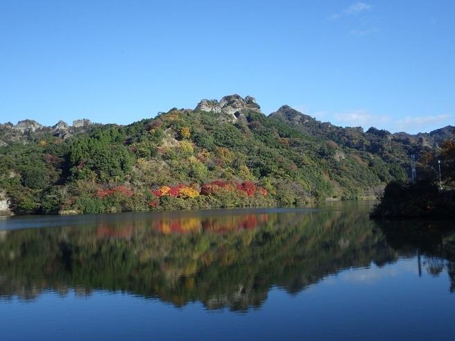 国東半島…鬼城(きしろ)へ_e0164643_16372078.jpg