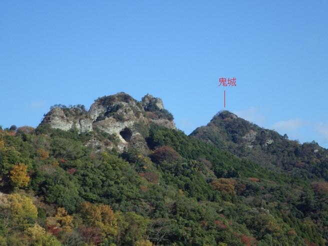 国東半島…鬼城(きしろ)へ_e0164643_16373529.jpg